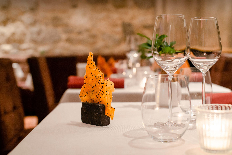 Le Flacon restaurant Carouge